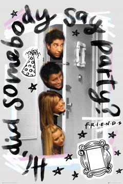 Friends - Party
