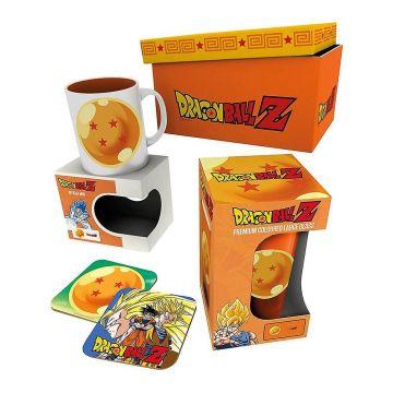 Dragon Ball Z - Gift Box