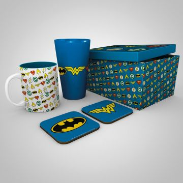 Justice League - Gift Box