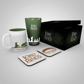 Lord Of The Rings - Gift Box
