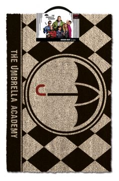 The Umbrella Academy - Icon Doormat