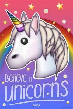 Unicorn - Emoji