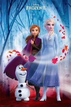 Frozen II - Key Art