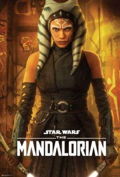 Star Wars: The Mandalorian - Ashoka Tano