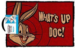 Looney Tunes - What's Up Doc Door Mat