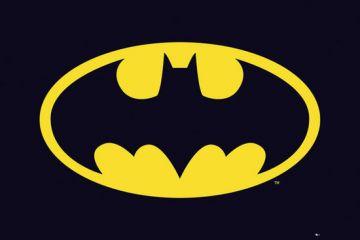 BATMAN - CLASSIC LOGO