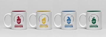 Harry Potter Quidditch - Espresso Mug Set