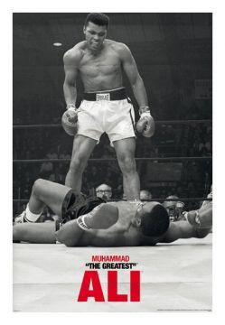 Muhammad Ali - Liston First Round