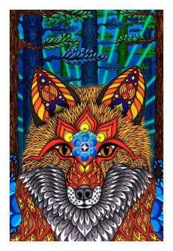 Electric Fox