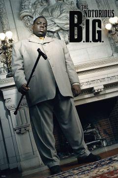 Notorious BIG - Cane