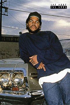 Ice Cube - Impala