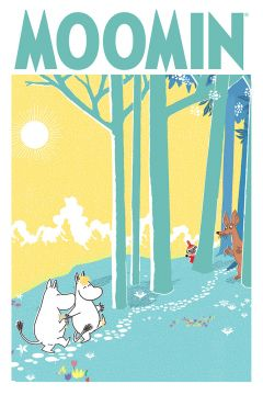 Moomin - Forest
