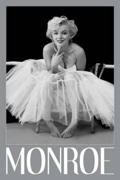 Marilyn Monroe - Tutu