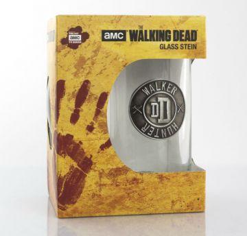 Walking Dead - Glass Stein
