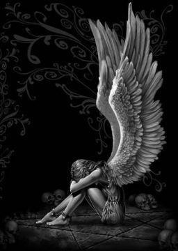 SPIRAL - ENSLAVED ANGEL