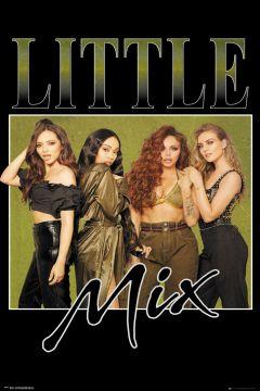 LITTLE MIX - KHAKI